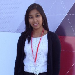 Anindita Dasgupta, PhD