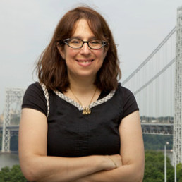 Lisa Metsch, PhD