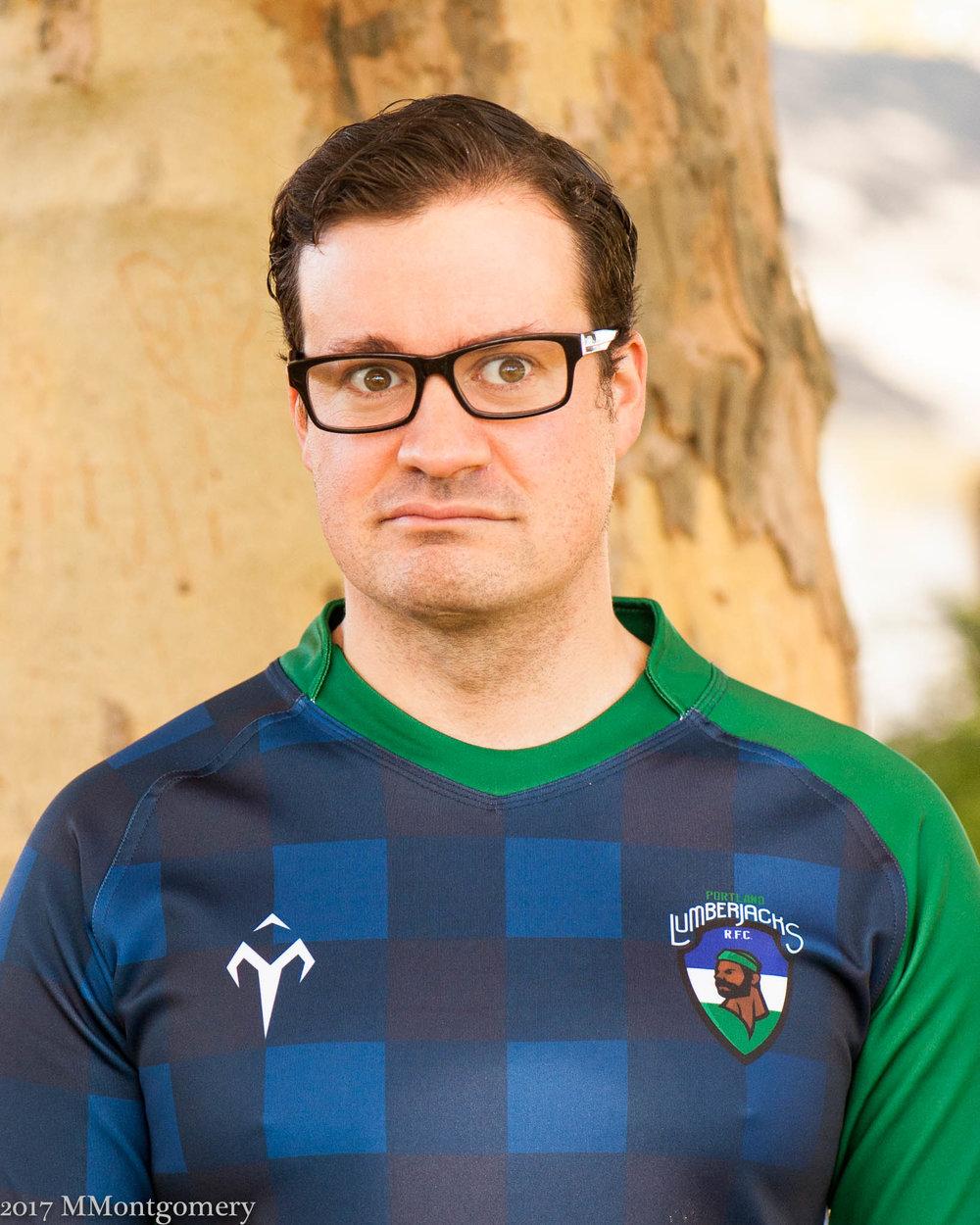 Dan, Head Coach
