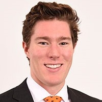 Stuart Pomeroy '18 - A WWS major with a cross-disciplinary academic record and experience in the energy finance industry.