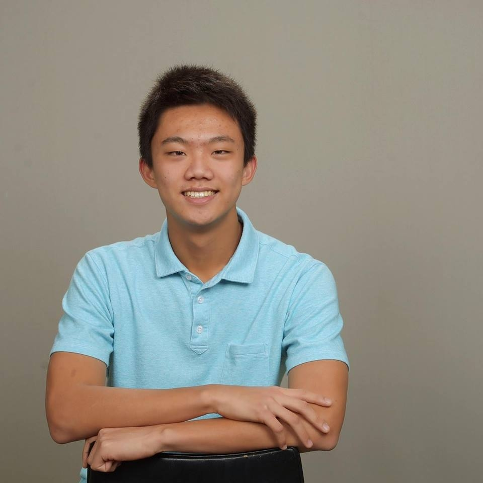 Patrick Huang '22 - Research and ReportsPatrick is a freshman from San Diego, California and a member of Butler College. A prospective engineering major, he is interested in renewable energy technologies and how they can be best implemented using effective policy. His other interests include reading and music.