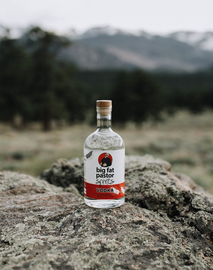 - VodkaDescription: American style vodka, made with corn and Root Shoot Barley out of Loveland, CO, cut with clean crisp Rocky Mountain water, distilled in small batches on our custom still from Artisan Still DesignTasting Notes: Floral on the nose, sweet corn body with a touch of barley on the tail end.