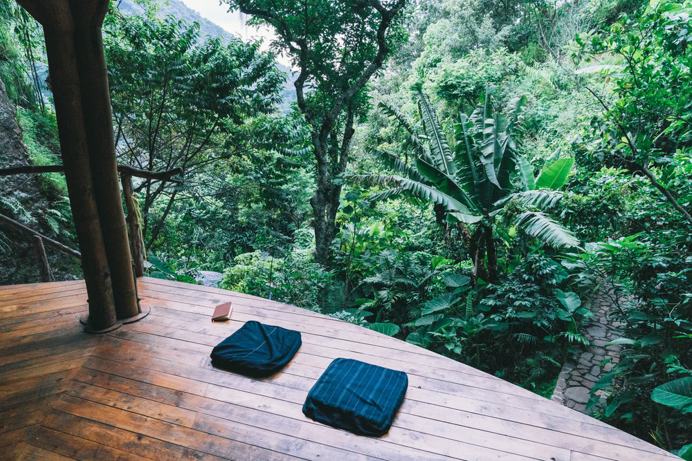 What We Learned from Our Yoga and Ayurveda Retreat in Guatemala -