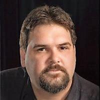 Director Jason Hedrick