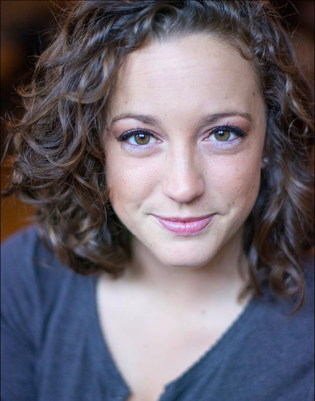 Director Lexi Saunders