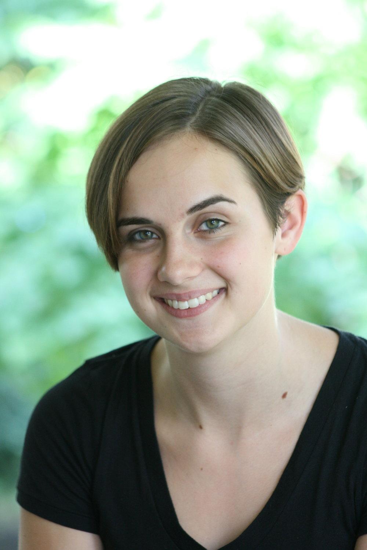 Director Emily Antoff