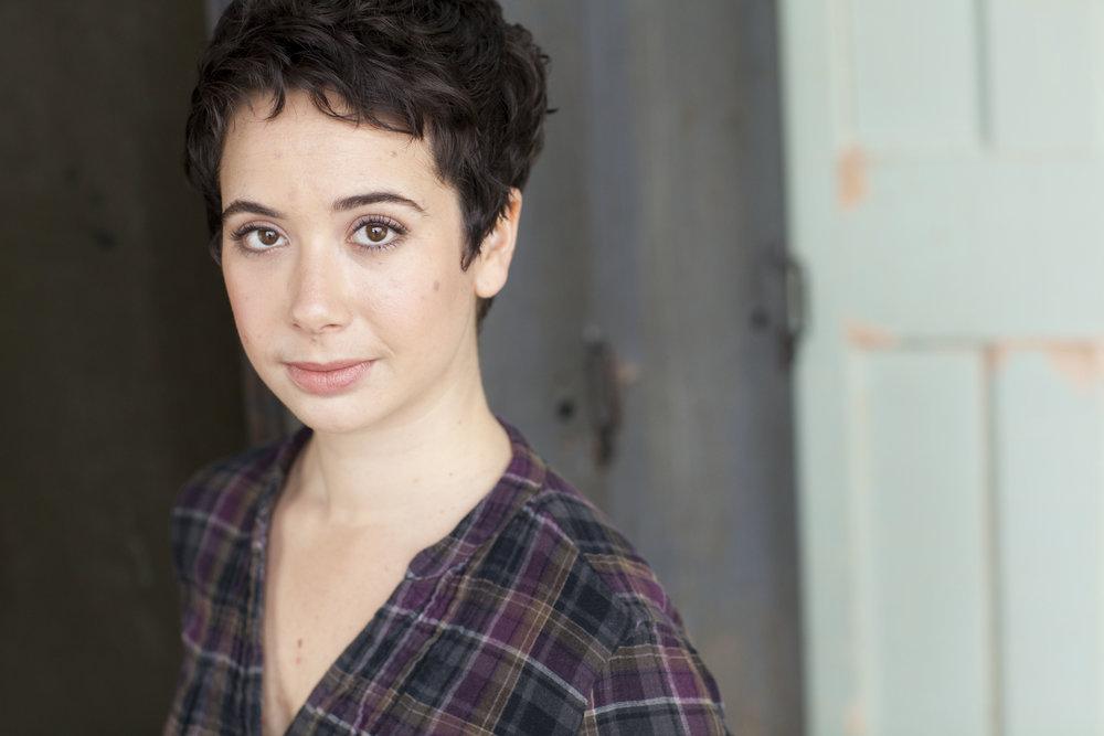 Director Claire Bauman