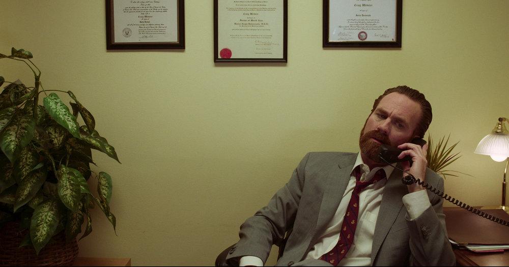 PJ King as Craig Webster