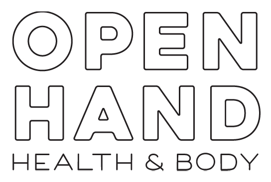 Open Hand Health and Body