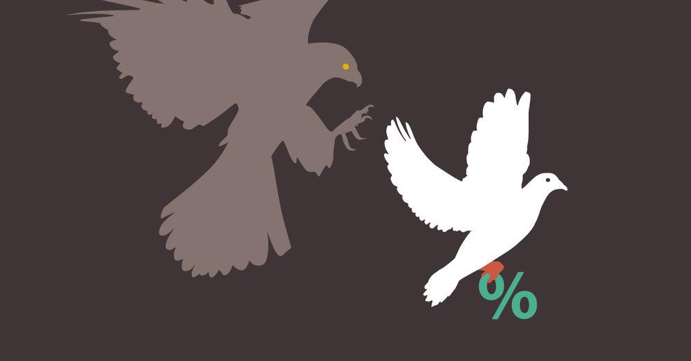 Hawk vs. Dove Policymaker