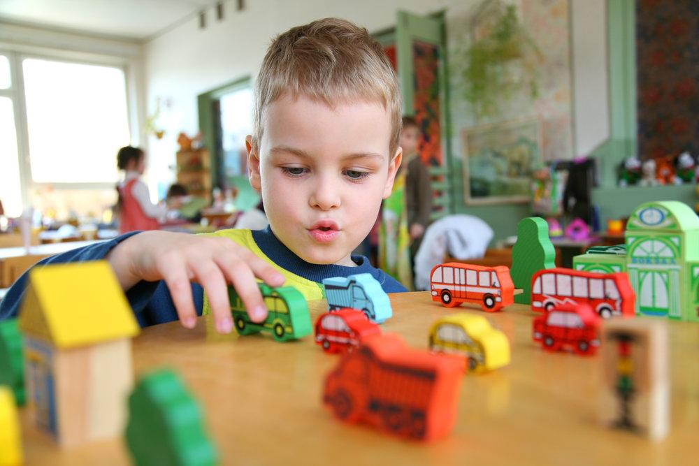 preschool, academic preschool, school