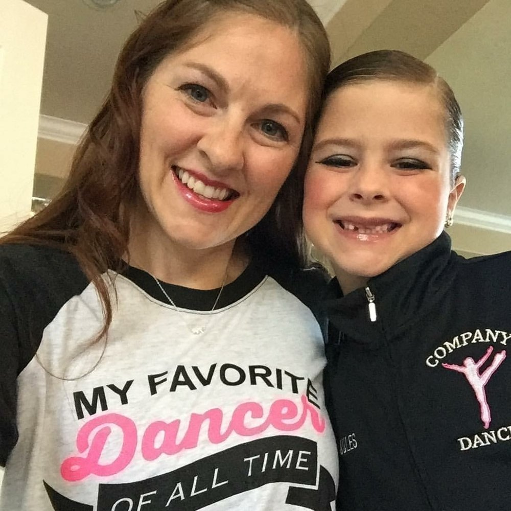 """I absolutely love Expressions Dance! My daughter loves going to dance here. This dance studio is so professional, and their staff is wonderful to work with. You guys rock!"""