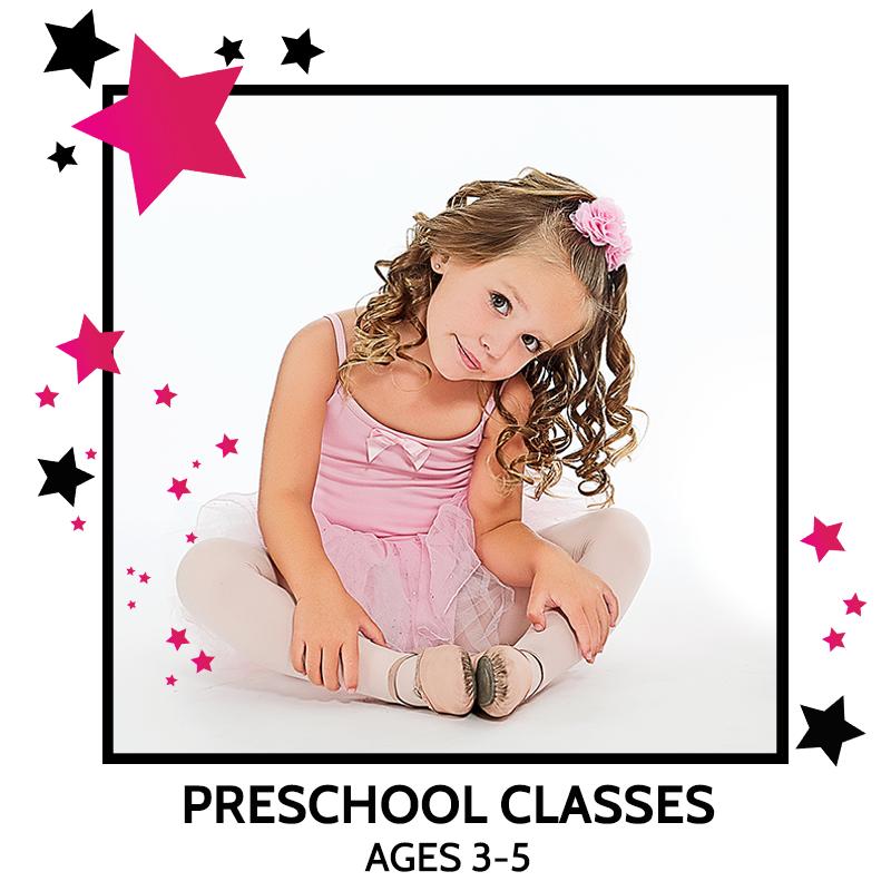 preschool dance classes, ballerina lessons, dance instructions