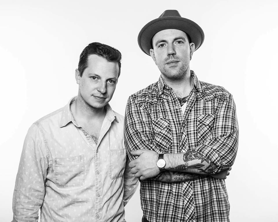 JP Biondo & Chris Kearney