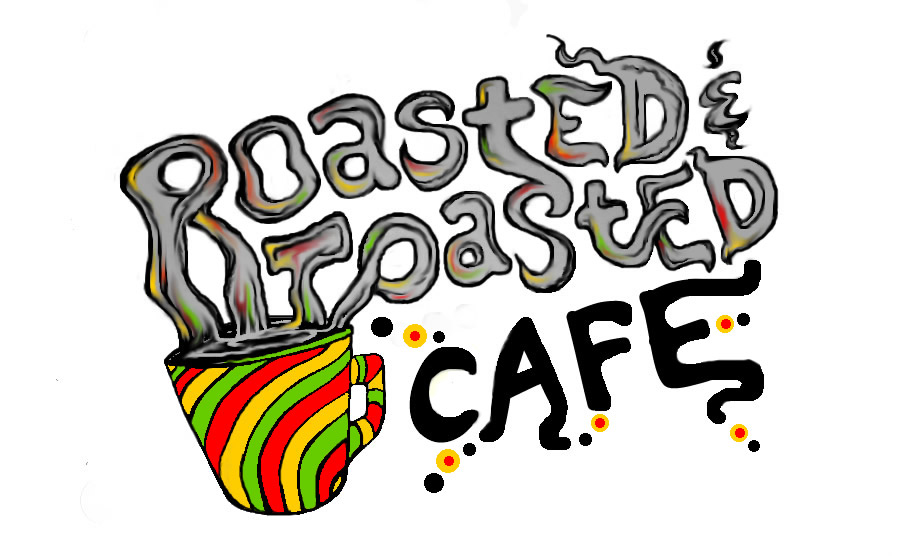 - Cornstock is so excited to have the support of Roasted and Toasted Cafe. Our hospitality/backstage catering has been donated by these fine folks. Roasted and Toasted brings the cafe experience to you. Don't miss the fresh roasted coffee and delicious cuisine next time you're in Syracuse, NY. https://www.facebook.com/RoastedandToastedCafe/