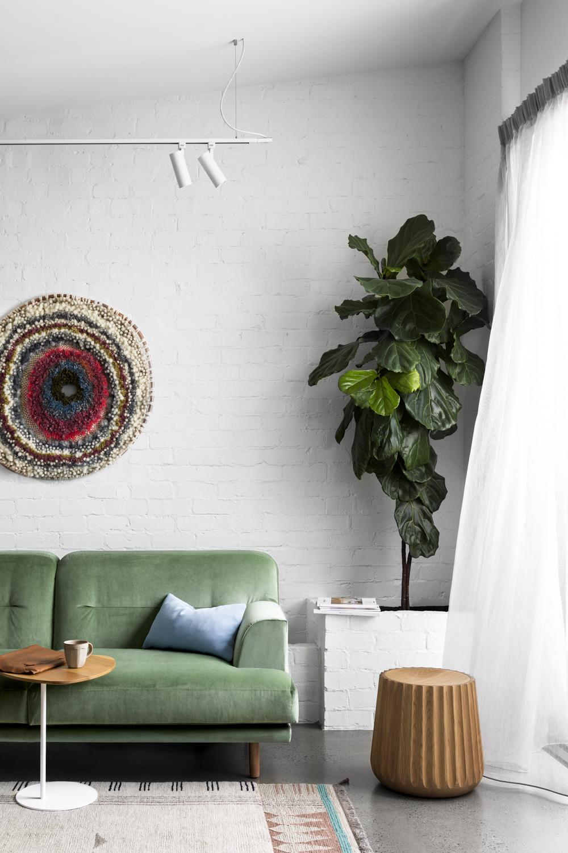 Camille sofa