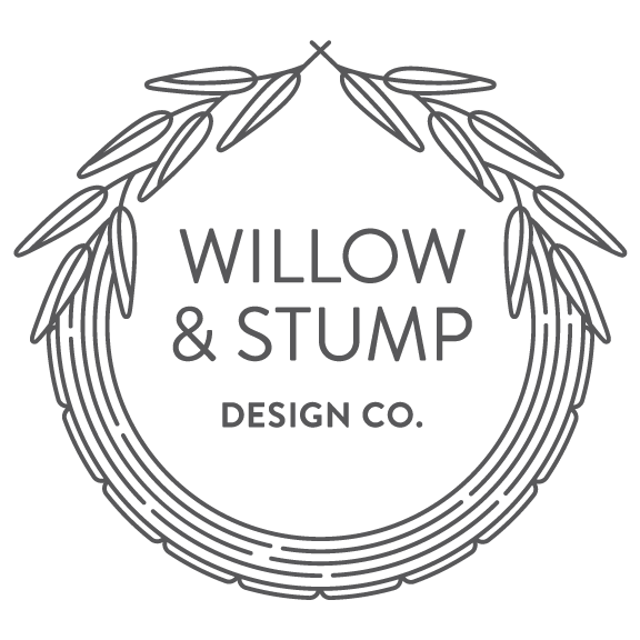 Willow & Stump Design Co.