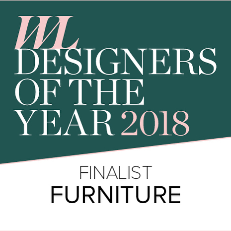 WOAH! // We are so honoured to be among the finalists in the Furniture Design and Industrial Design categories for the 2018 @westernliving Designer of the Year Awards! ===== We are in some very good company. Check out all the talent through the link in our bio ☝️👀 ===== #furniture #furnituredesign #industrialdesign #interior #interiordesign #homedecor #designermaker #designlovers #wood #woodworking #furnitureonline #maker #ladymaker #wldoty #westernliving