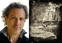 Dinner Keynote Guest, Francesco Mastalia - photographer and author of Yoga - The Secret of Life  Note: Francesco's stunning photo books available for purchase and signature