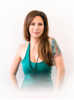 Discussion led by Iana Velez - Editor in Chief of NY YOGA+life Magazine