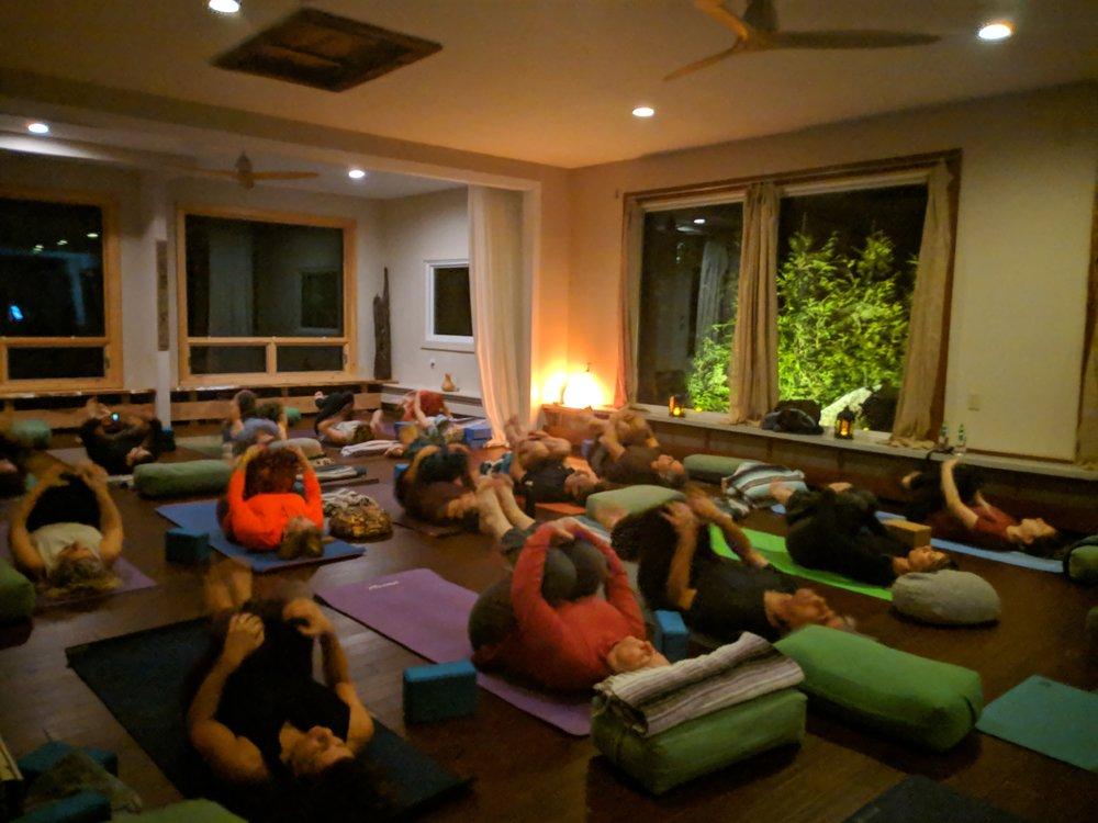 Workshops +Events - Immersions, series, and on-line options