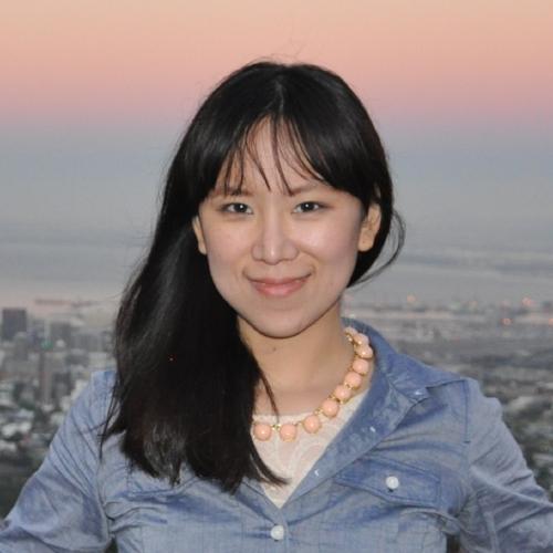 <b>Minghui Fui</b><br>VP - Programming