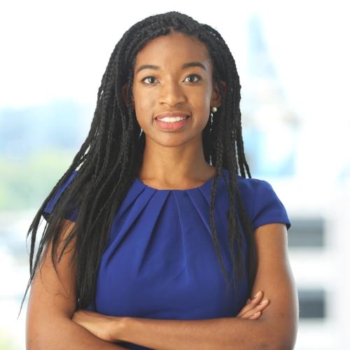 "<a href=""https://www.linkedin.com/in/amaka-cypriana-uzoh-25302631""><b>Amaka Uzoh   </b><i class=""fa fa-linkedin-square""></i></a><br>Co-Chair, Wharton Africa Business Forum"