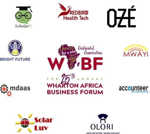 Announcing the Finalists for the #WABF25 Venture Competition! These 9 entrepreneurs are tackling some of Africa's most complex problems through innovations across solar, healthcare, education and much more! Don't miss the chance to see them pitch live on Friday, November 3rd at 4:00pm at the Loews Hotel Philadelphia! Additional information can be found here:  http://wabf2017.whartonafrica.com/venturecomp/ • #WABF #myAfricastory #myWharton #AfricanLeadership #africanbusiness