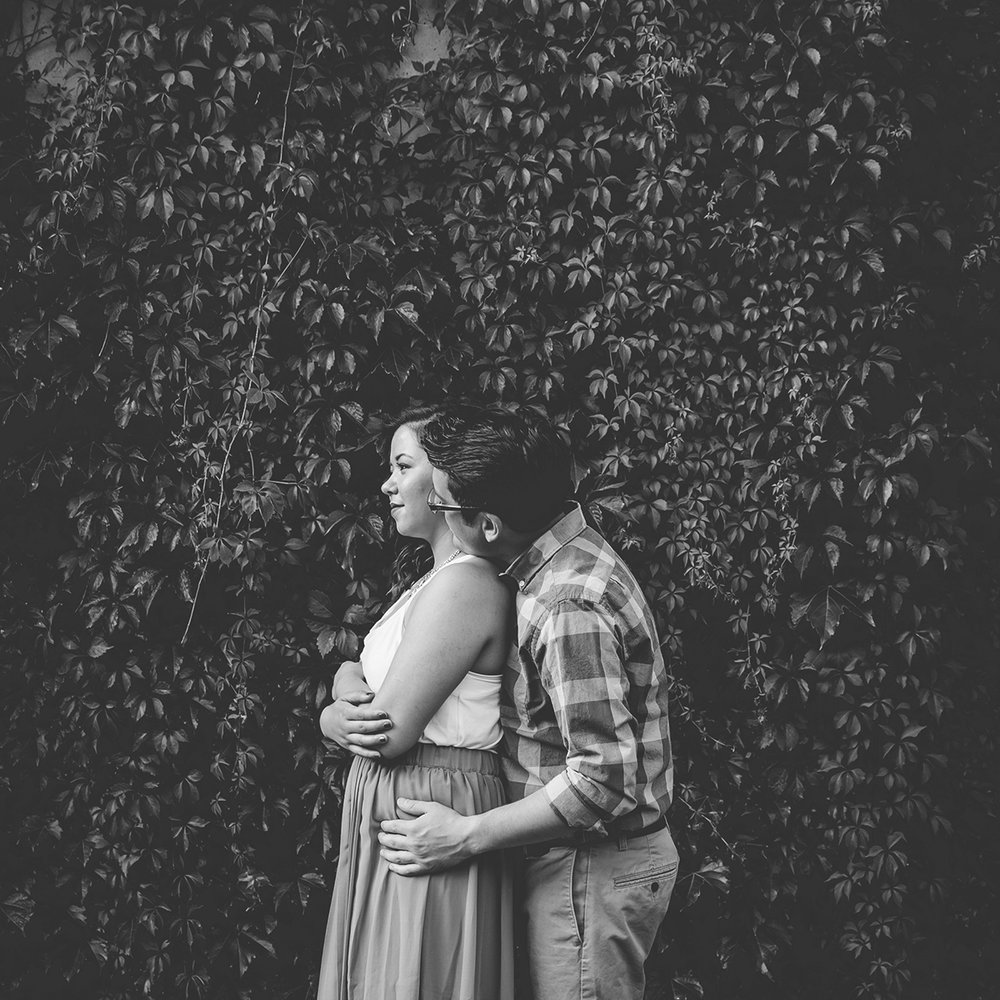 Laura & Josh - Engagement session
