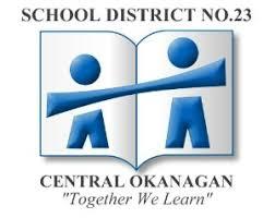 Central Okanagan School District 23