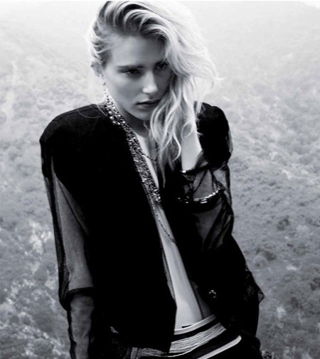 DREE HEMINGWAY - PHOTOSHOOT CONCEPT ASSISTANT STYLIST TALENT MANAGEMENT