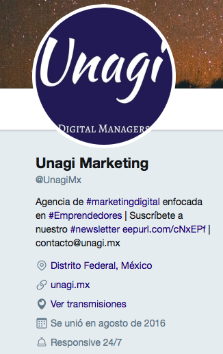 Marketing Digital CDMX