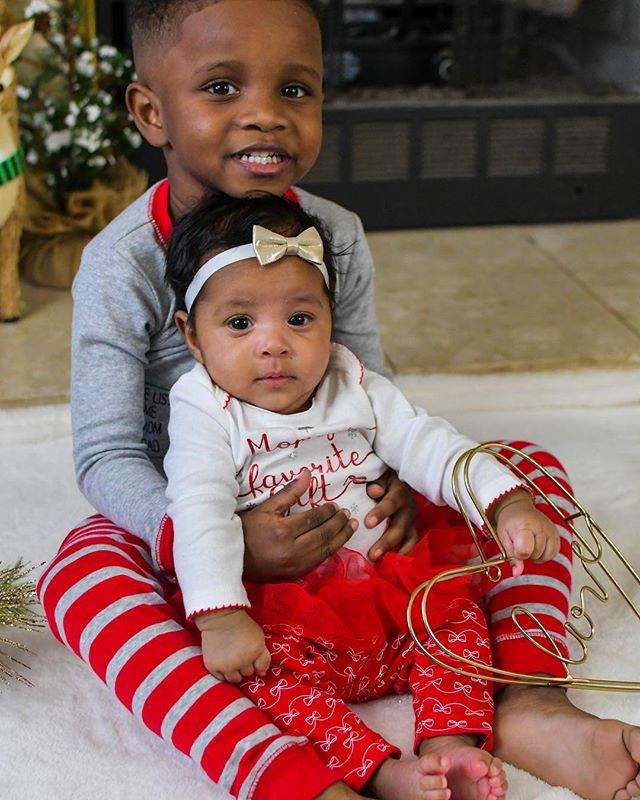 I hope you all had a very Merry Christmas ♥️🎄🎁