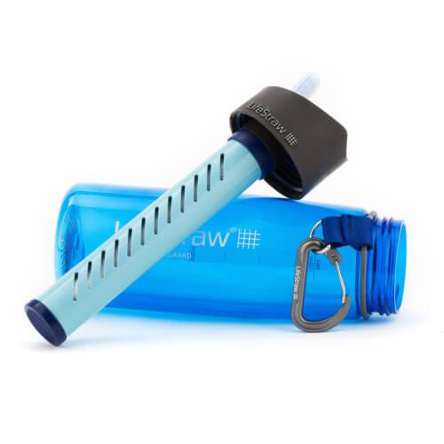 camping water purifier