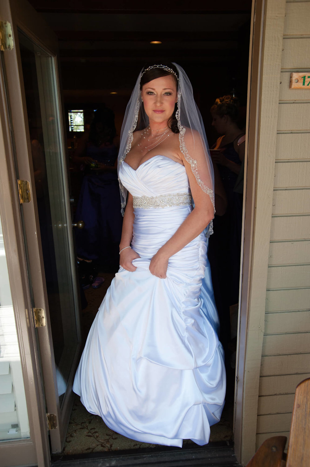 The Decorated Bride - Erika