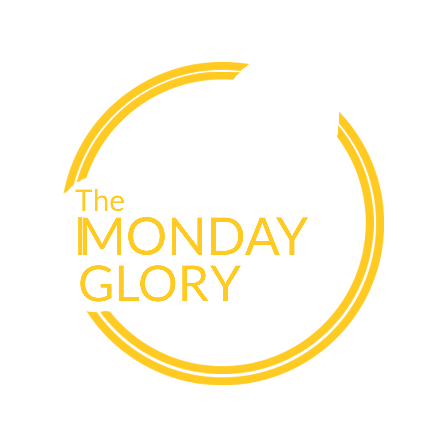 The Monday Glory