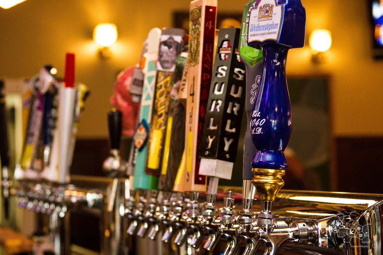 beer — Duke\'s Alehouse & Kitchen