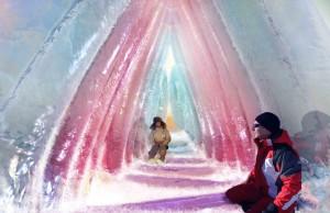 Foto: Ice Palace (Cortesia de Antonio Torres).