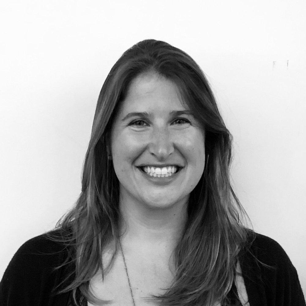 Jessie Fetterling / Senior Editor