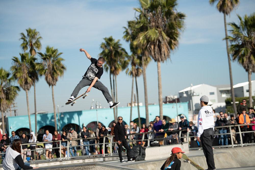 Venice Beach Skateboarders-5.jpg