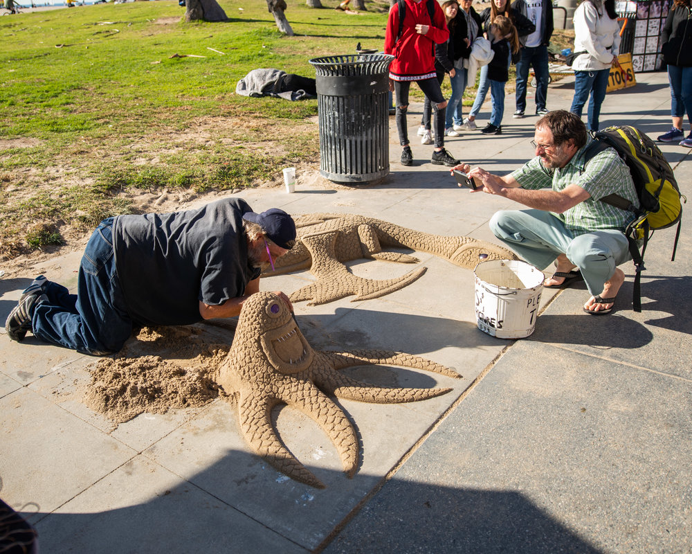 Venice Beach Sand Art.jpg