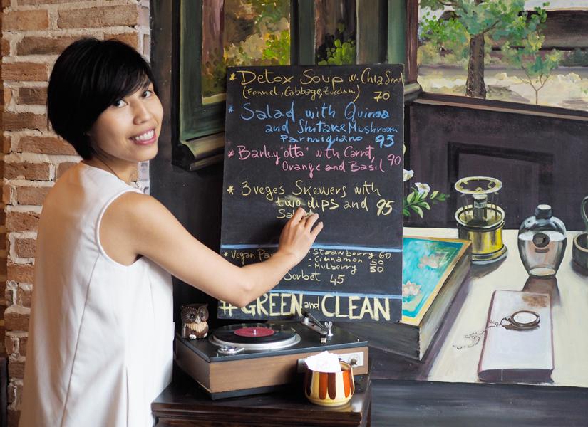 The Organik House An Chay Saigon