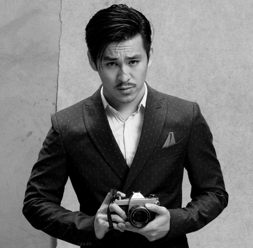 Nhiếp ảnh gia Thiên Minh