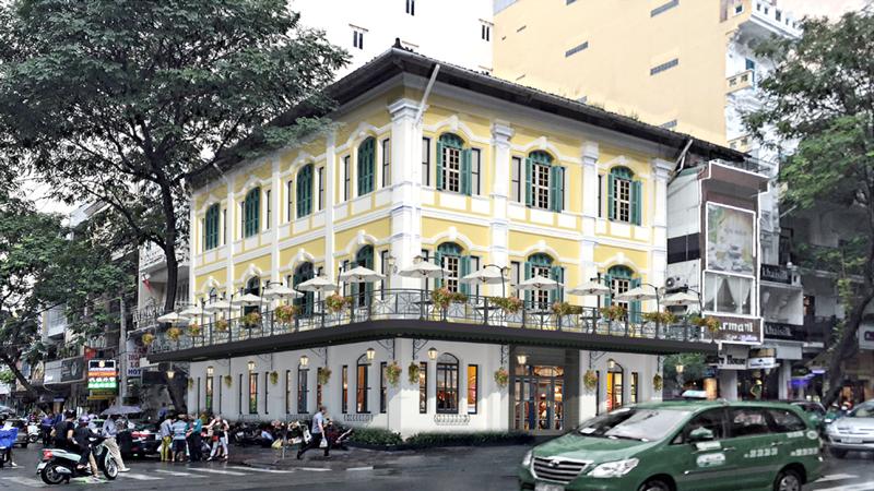 Vietnam House Sài Gòn