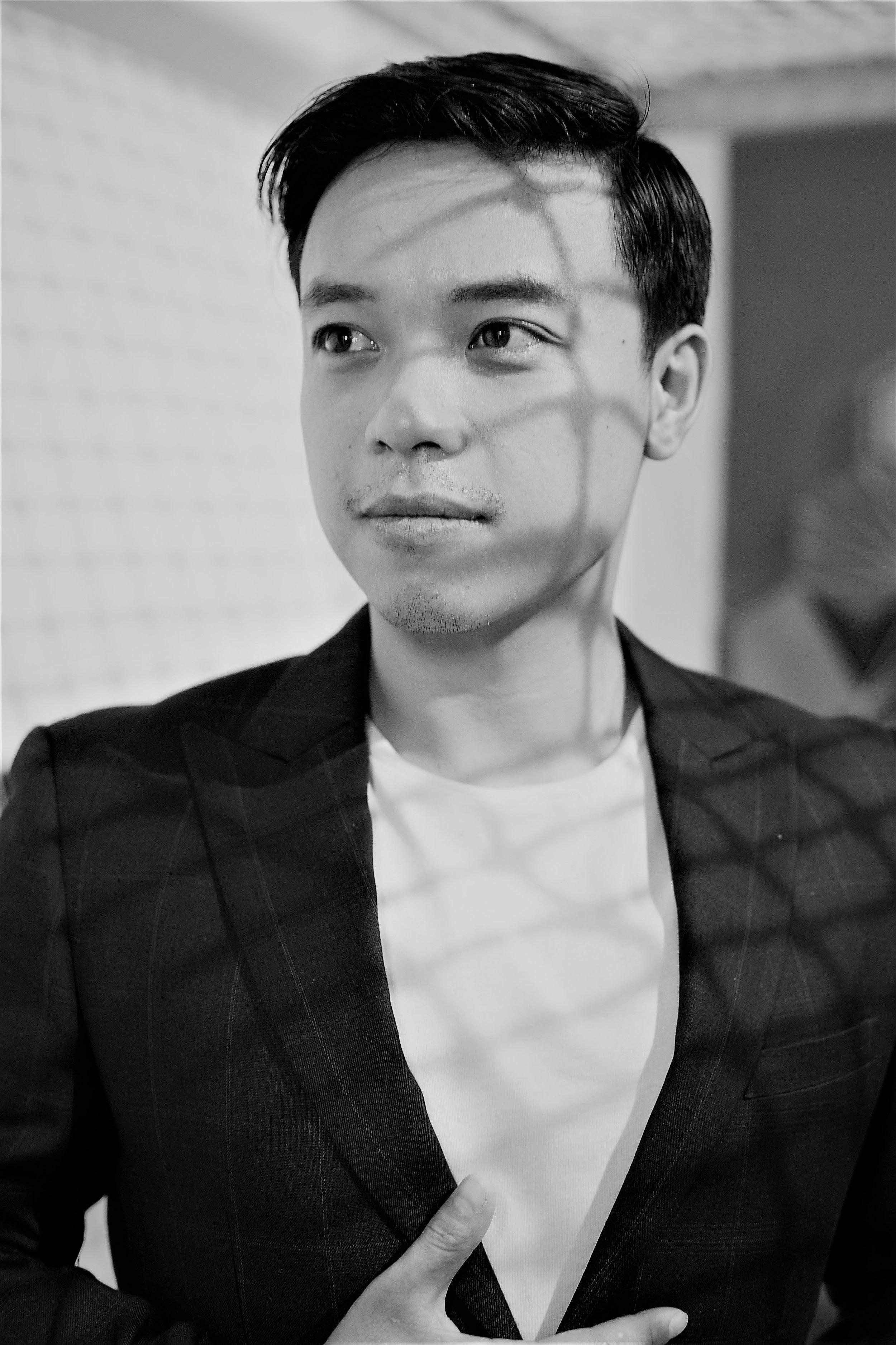 Kimble Ngô là chuyên gia trong lĩnh vực khai vấn cá nhân, giúp bạn phát triển bản thân và sựnghiệp. kimblengo.com