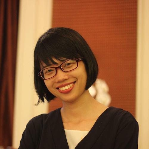 Dana Nhi Tran