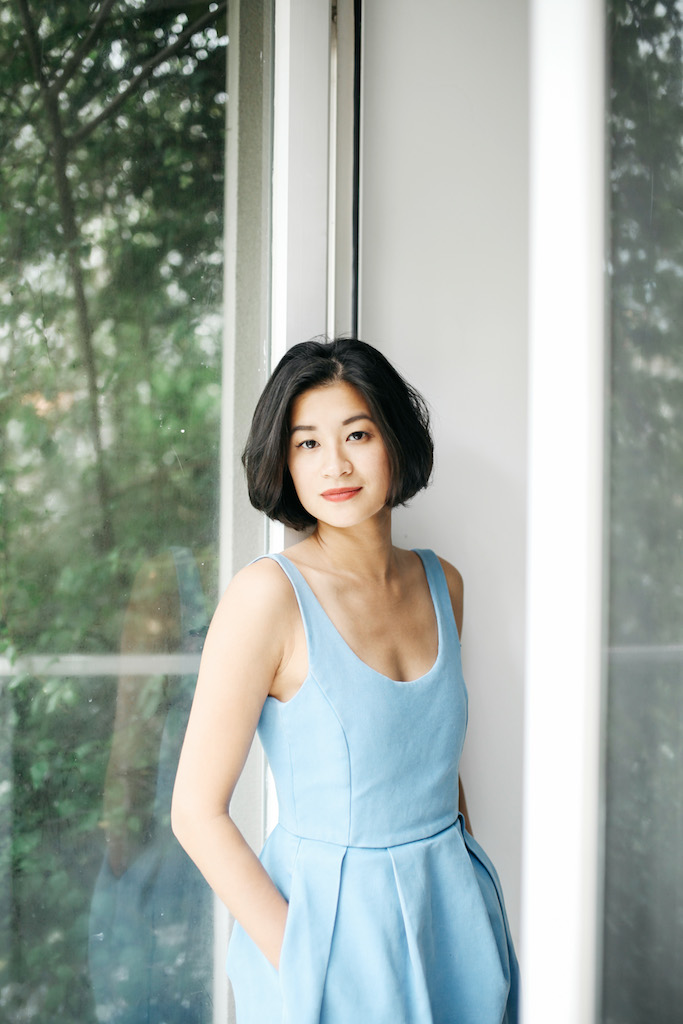 Theo Trang, để làm start-up thì bản thân cần chuẩn bị 2 điều: tài chính và tinh thần. -