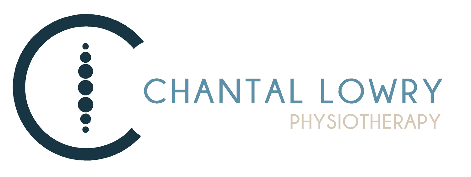 Chantal Lowry Physiotherapy