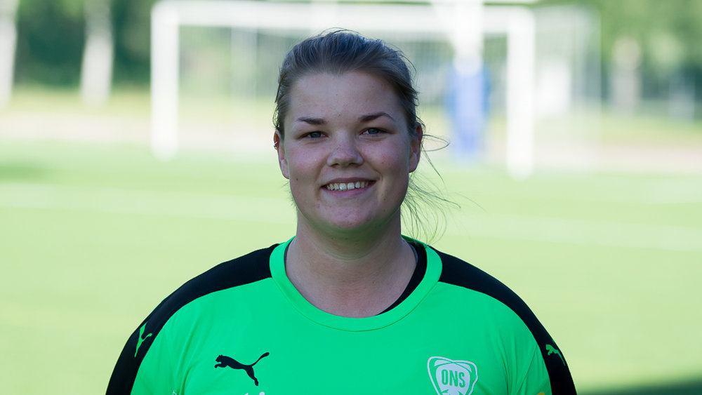 Liisa Rahkola
