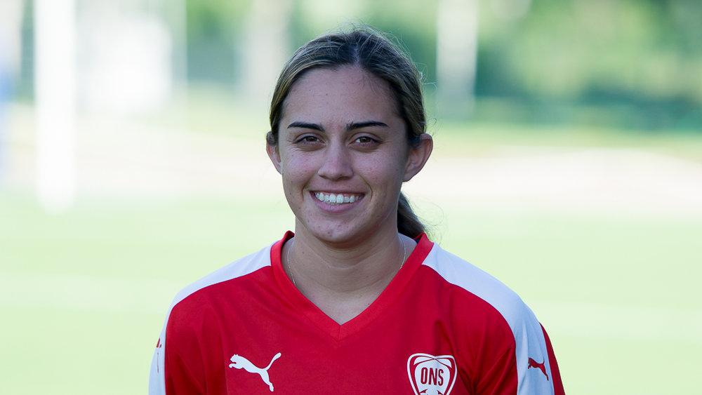 Allison Wetherington